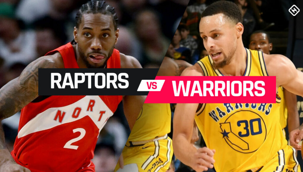 NBA Finals Preview: Will this be the Raptors golden ...
